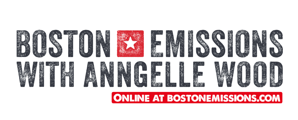 The Rock of Boston: Boston Emissions is back